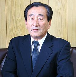 代表取締役社長 小松 静雄
